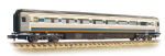 374-325A Graham Farish: Mk3 75ft. Coach TS 'Midland Mainline' New Livery